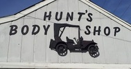 Hunt's Body Shop Inc.